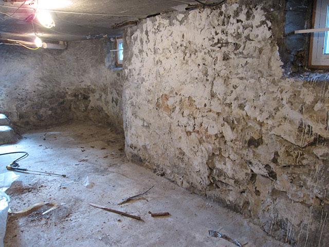 Concrete Floor Drains Massachusetts Drenaje Francs Con