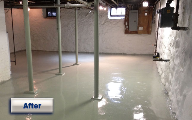 Images of Waterproofing Basement Stone Foundation & Waterproofing Basement: Waterproofing Basement Stone Foundation